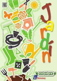 miniatura catalogo jardin