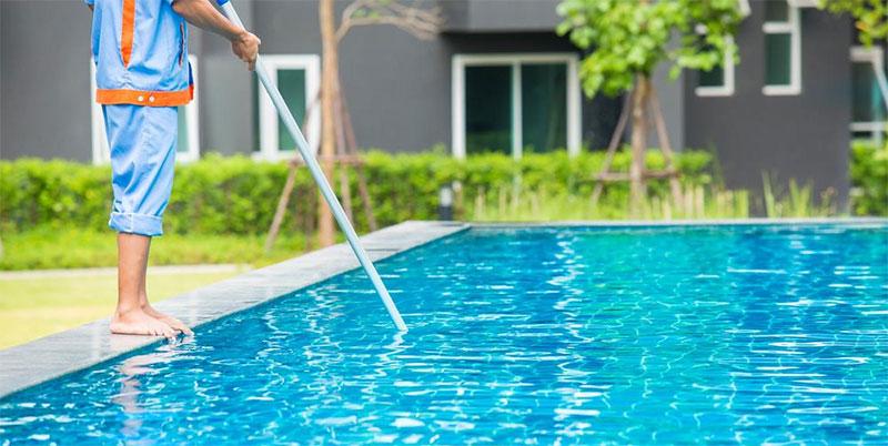 Cómo invernar nuestra piscina