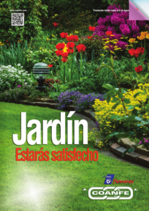Caratula Jardin 2015